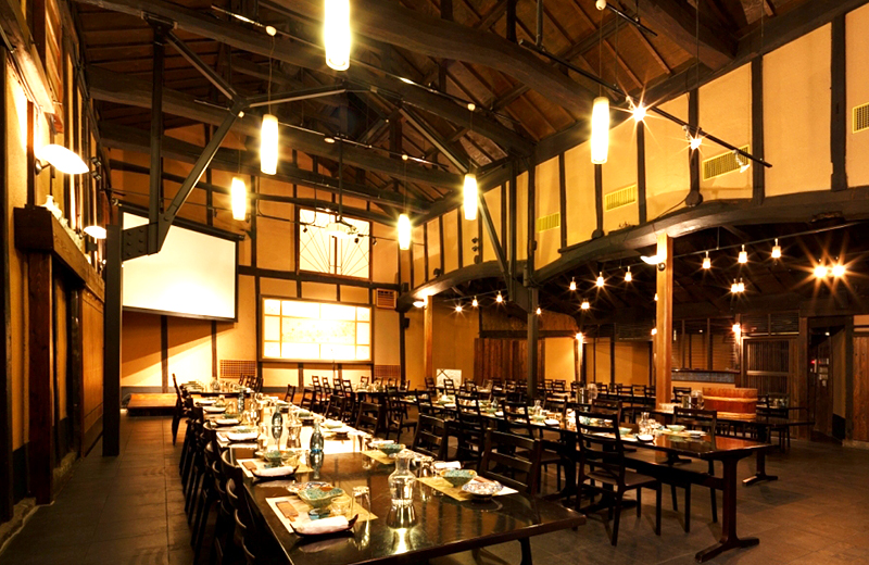 博多百年蔵ホール