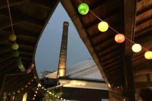 2019 酒蔵 de 冷ガーデン~大人の夏祭り~ メニューのお知らせ! 【終了しました】